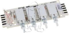 Zanussi Tastenbrett (M6220 - 240V) für Dunstabzughaube 50268796005