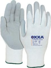 Oxxa veiligheidshandschoen X-Nitrile-foam, nylon/lycra/nitrile foam