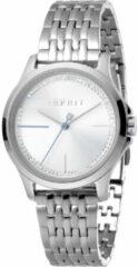 Esprit outlet Esprit ES1L028M0055 Joy - Horloge - Staal - Zilverkleurig - Ø 32 mm
