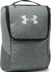 Under Armour Shoe Bag 1316577-041, Unisex, Grijs, Sporttas maat: One size