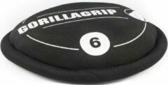 Zwarte GorillaGrip Sand Disc 6KG