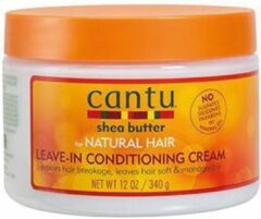 Cantu - SB Natural Leave-In Conditioner - 340 gr