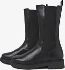 Alexis Zahir - VIA VAI zwarte hoge chelsea boots - maat 39