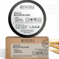 Revuele Vegan & Organic Daily Moisturiser 50ml.