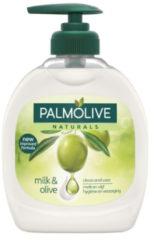 Palmolive Naturals Vloeibare Zeep Olijf Pomp 300ml