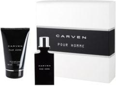 CARVEN Carven Pour Homme Duftset 1.0 st