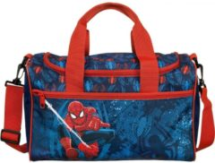 Scooli Sporttasche II Spider-Man Scooli SPJU spiderman