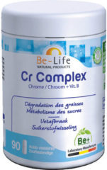 Be-life Chroom Complex (90sft)