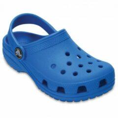 Blauwe Crocs - Kid´s Classic Clog - Outdoor sandalen maat C13 blauw