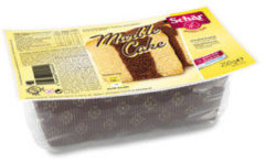 Schar Marble Cake torta marmorizzata senza glutine 250g