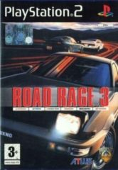 TDK Road Rage 3