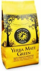 Yerba Mate Green Yerba Mate groen Fuerte 400g