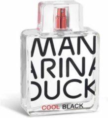 Wet N Wild Mandarina Duck Cool Black Man Eau De Toilette Spray 100ml