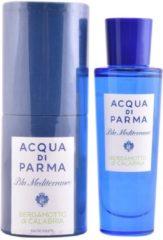 Trendy Hair Acqua Di Parma Blu Mediterraneo Bergamotto Di Calabria Eau De Toilette 30Ml