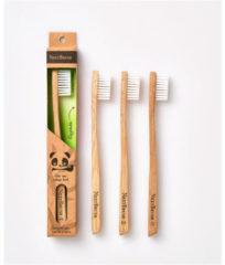 Nextbrush Omschrijving: Tandenborstel vanaf 5 jaar Inhoud: 1 stuks