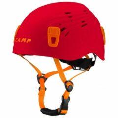 Rode Camp - Titan - Klimhelm maat 54-62 cm rood