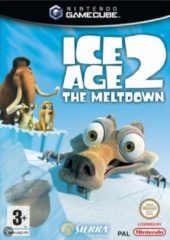 Vivendi / Sierra Ice Age 2: The Meltdown