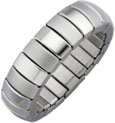 Damesring Magnetic Balance Zilverkleur