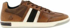 Bullboxer 596K22609A Sneaker Men Tan/Cognac 42
