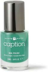 Groene Young Nails - Caption Caption nagellak 116 - Instant Vaca