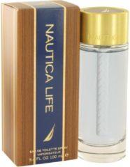 Nautica Life By Nautica Edt Spray 100 ml - Fragrances For Men