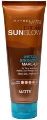 Maybelline - Dream Sun Glow Instant Bronzing - 01 Light Matte