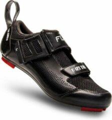 FLR F-121 Triathlon Schoen Zwart 42