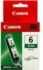 Canon BCI-6GGR Origineel Inktcartridge Groen