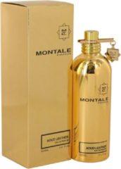 Montale Eau De Parfum Spray (Unisex) 3.4 oz