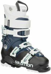 SALOMON Ski-schoenen QST ACCESS 70 W PETROL BL/W - Blauw/ Zwart/ Wit - Maat 23/23.5