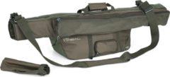 Groene Shimano Tactical TX-Lite 2 + 1 Rod Bag - Tas