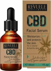 Revuele CBD Face Serum 30ml.