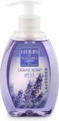 Lavendel vloeibare pH 5.5 zeep 300 ml Biofresh