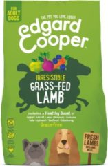 Edgard-Cooper Edgard&Cooper Irresistible Grass-Fed Lamb Adult Lam&Appel&Wortel - Hondenvoer - 700 g