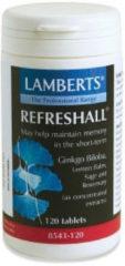 Lamberts Refreshall 8543-120 Tabletten