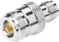 BKL Electronic N-adapter N-bus - TNC-bus 1 stuk(s)