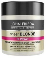 John Frieda Sheer Blonde Hi-Impact Vibrancy Restoring Deep Conditioner 150 ml