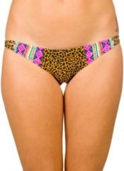 Volcom Native Tracks Full Bikini Bottom