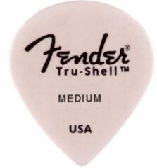Fender Tru-Shell 551 Medium plectrum