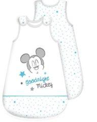 Witte Disney Mickey Mouse - Baby slaapslaap - 70cm - 0-6 maanden