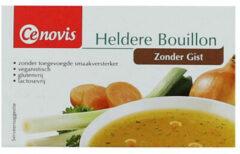 Cenovis Heldere Bouillon Gistvrij Tabletten (88g)