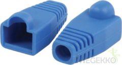 Blauwe Valueline VLCP89900L kabelbeschermer
