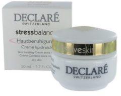 Declaré Pflege Stress Balance Hautberuhigungscreme lipidreich Tiegel 50 ml