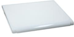 Hotpoint, Indesit Abdeckplatte (oben) für Waschmaschine C00116871, 116871