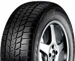 Universeel Bridgestone Blizzak LM-25 4x4 255/50 R19 107V RFT XL *