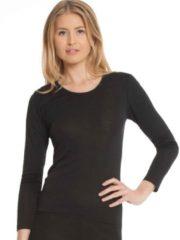 Langarm-Shirt Nina von C. schwarz