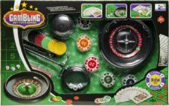 Groene Lg-imports Casinospellen Box 43 Cm