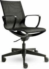 Zwarte JOB ergo HD bureaustoel