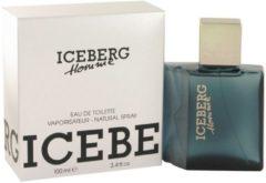 Iceberg Homme - 100ml - Eau de toilette