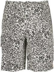 Beige Versace Jeans Bermuda shorts pantaloncini uomo